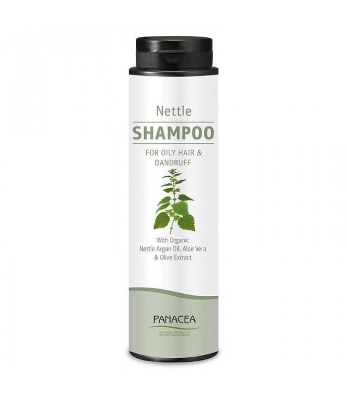 Panacea Nettle Shampoo