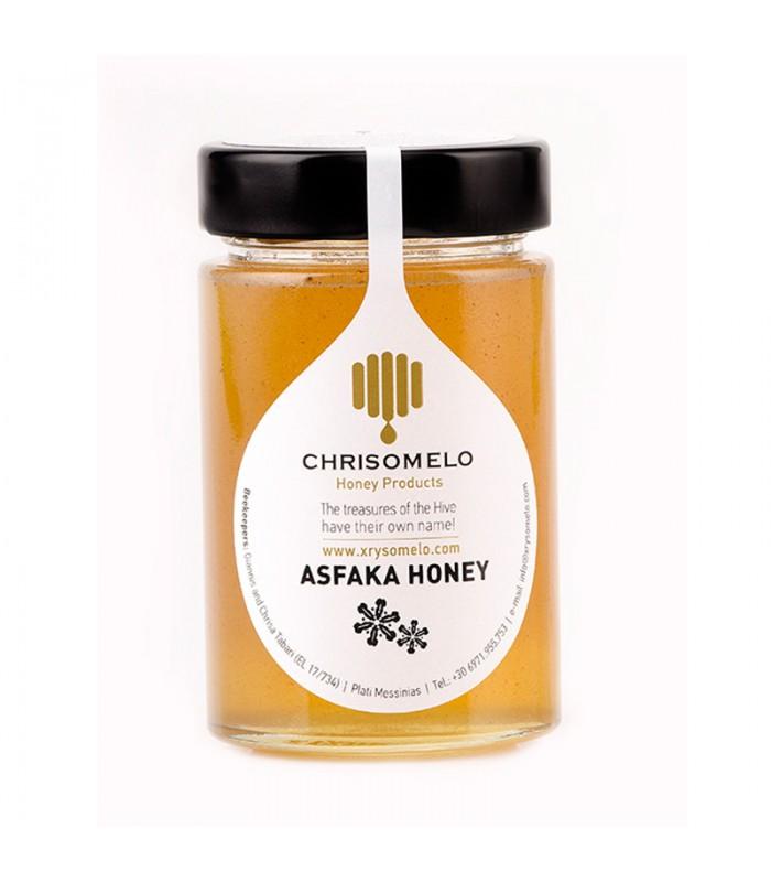 Chrisomelo Griechischer Honig