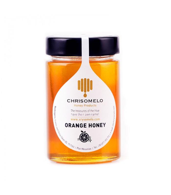 Chrisomelo Orangen Honig