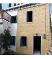 Kretisches Natursteinhaus
