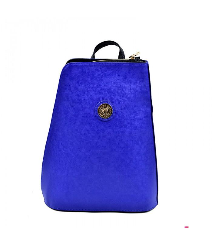Dunkel Blauer Rucksack