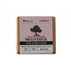Face & body soap