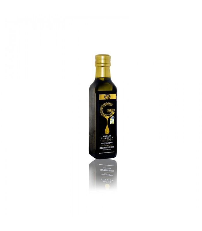 Elasion Gold Marasca Bottle, 250ml