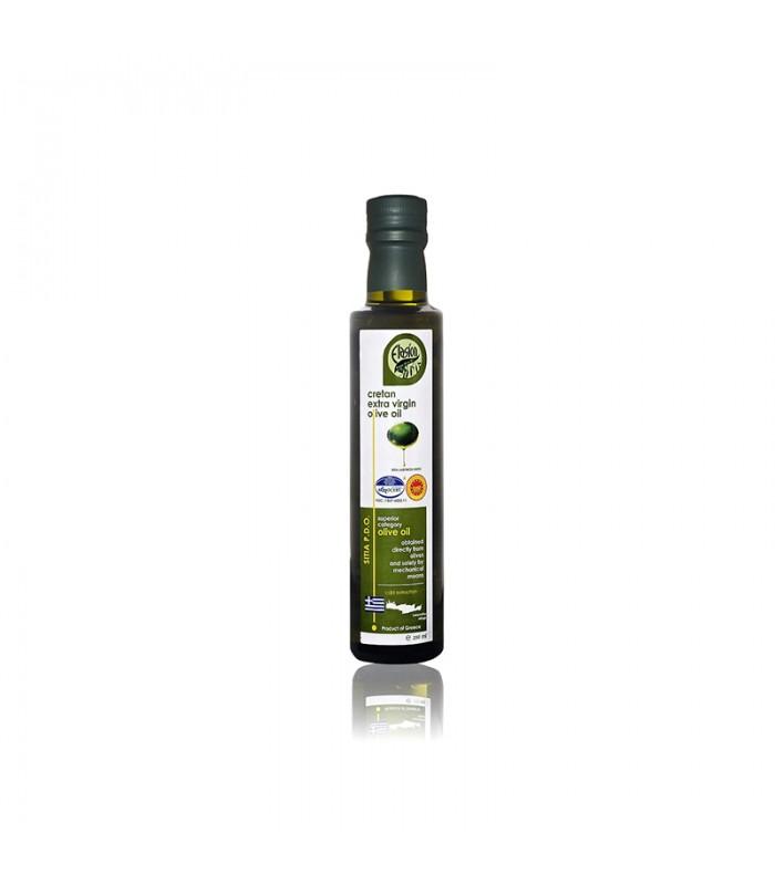 Elasion Sitia P.D.O. Dorica bottle, 250ml