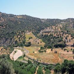 Großes Grundstück Kreta