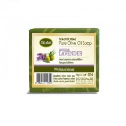 Pure Olivenseife Lavendel