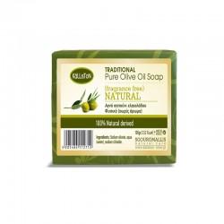 Trad. Natur Olivenseife