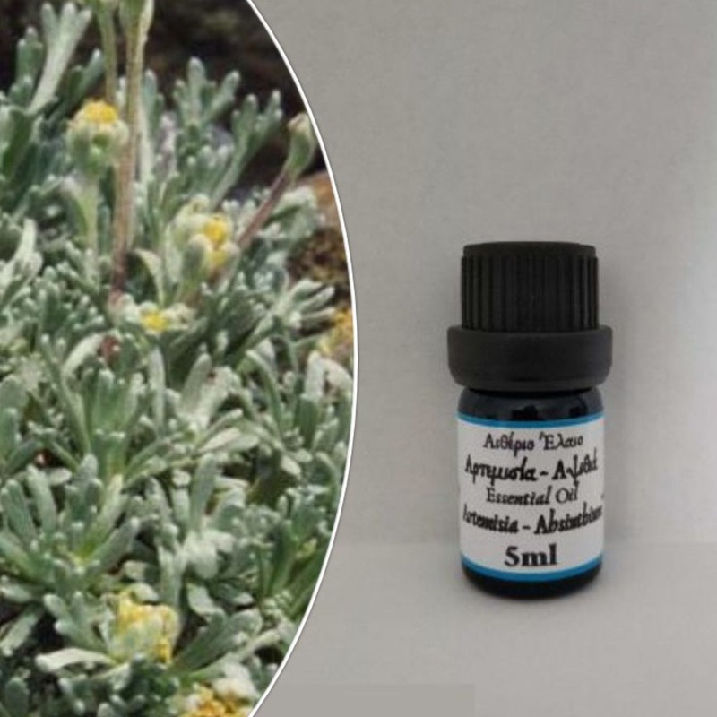 Ätherisches Öl Artemisia-Avistia, 5ml