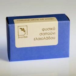 Thraco Olivenölseife