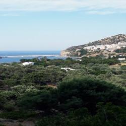Grosses Grundstück Kreta
