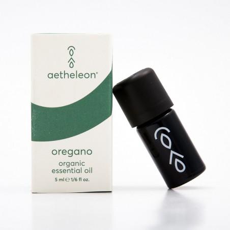 Oregano Bio Ätherisches Öl