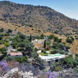 Wohnen auf Kreta