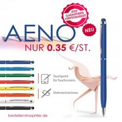 200 AENO Kugelschreiber
