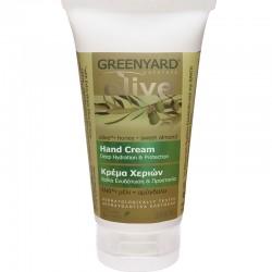 Greenyard Handcreme Olive