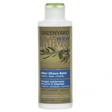 Greenyard After-Shave-Balsam