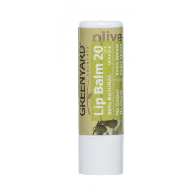 Greenyard Lippenbalsam - 4,7 g