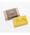 Bio Myrrhe Duftseife - 130 g - Pelion Natural Soap