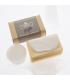 Bio-Eselsseife mit Milch - 130 g - Pelion Natural Soap