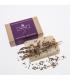Organische Lavendelseife