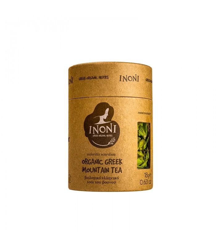 Inoni Greek Organic Mountain Tee