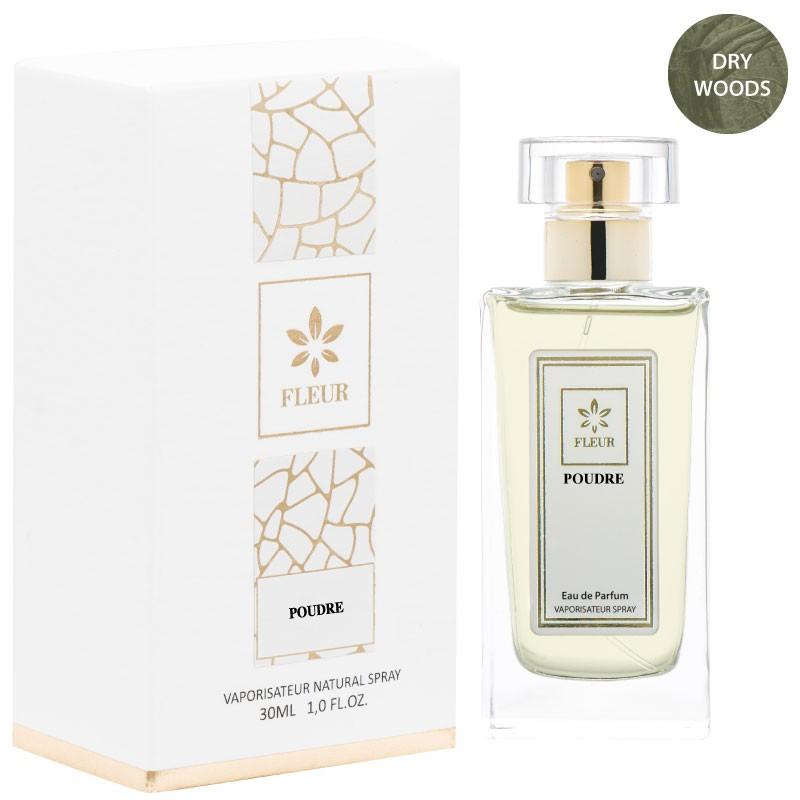 Poudre Damen-Parfüm Premium