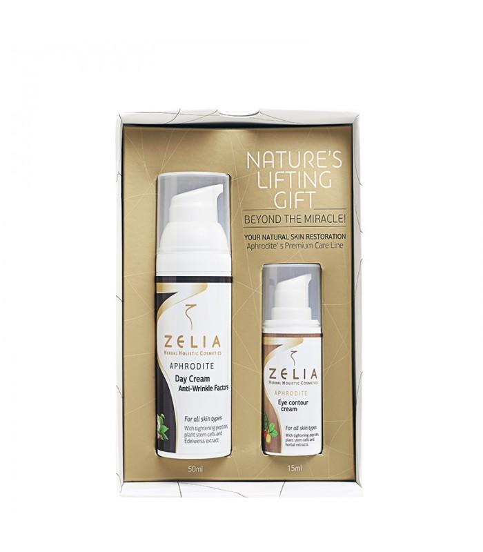 Zelia Natur Lifting Geschenkbox