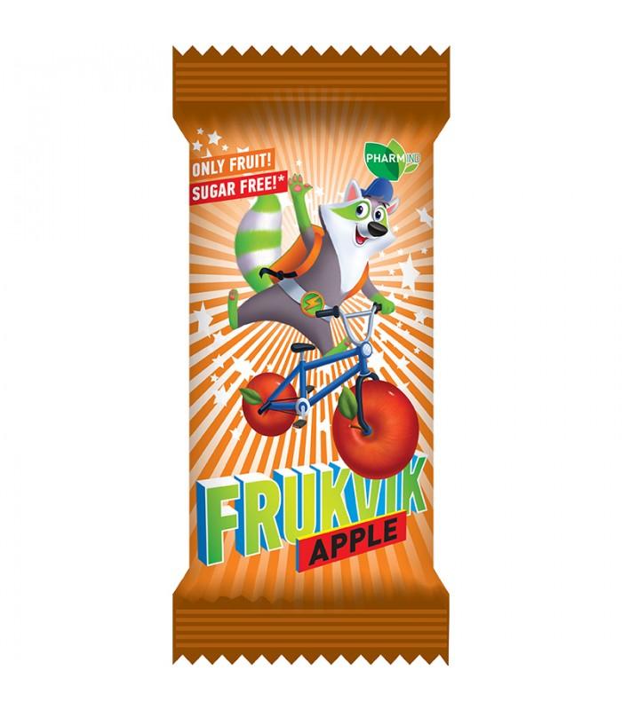 Pharmind Frukvik Apfel Früchteriegel