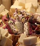 Ikarian Blooming Seife aus Griechenland
