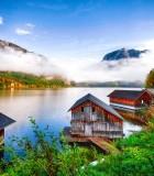 Kategorie für Hotels in Österreich