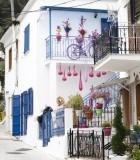 Kategorie für Ferienhäuser in Griechenland
