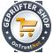 Shop-Gütesiegel Aspriter.de