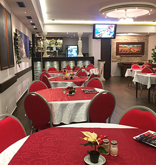 Restaurant Zeus Siegburg