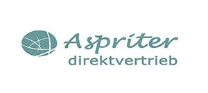 Verkaufen bei Aspriter.de