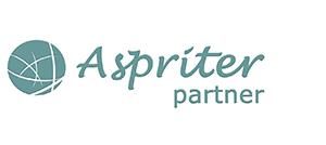 Bei Aspriter Partner werden