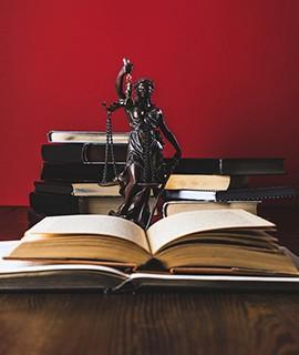 Anwaltskanzlei in Griechenland