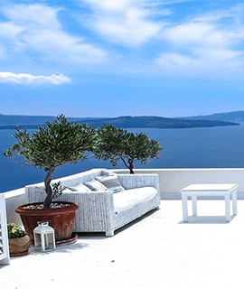Immobilien in Griechenland