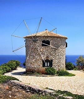Hausverwaltung in Griechenland